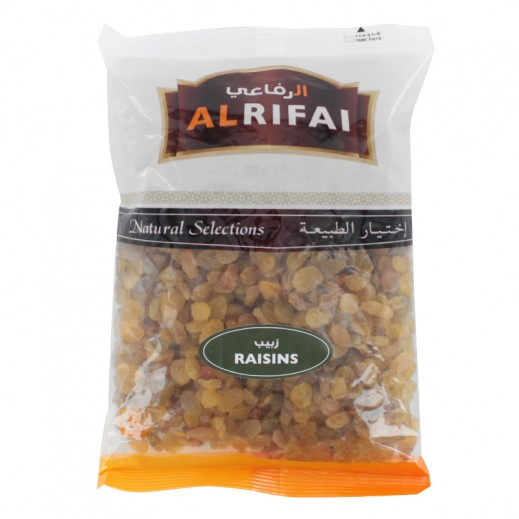Al-Rifai Golden Raisin 400 g