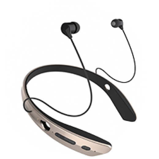Maestro Bluetooth Headset Gold