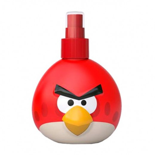 Angry Birds Red Bird Body Spray 200 ml 3D