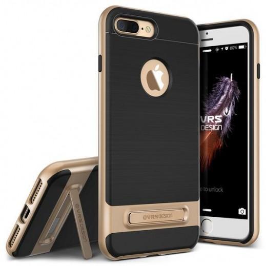 Verus High pro Shield For iPhone 7 Plus Shine Gold