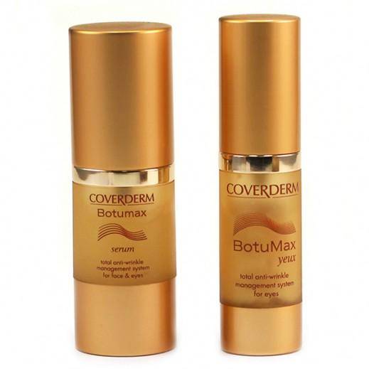 Coverderm Botumax Total Anti-Wrinkle Treatment 20 ml + 15 ml