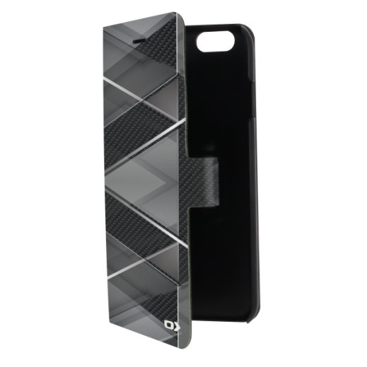Oxo Cover Iphone6 4.7 Karbon Kurb