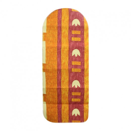 ﭭيليدا – غطاء ناعم من القطن للوح الكي 125 × 46 سم