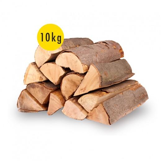 خشب الزان الإيطالي سريع الاشتعال 10 كجم