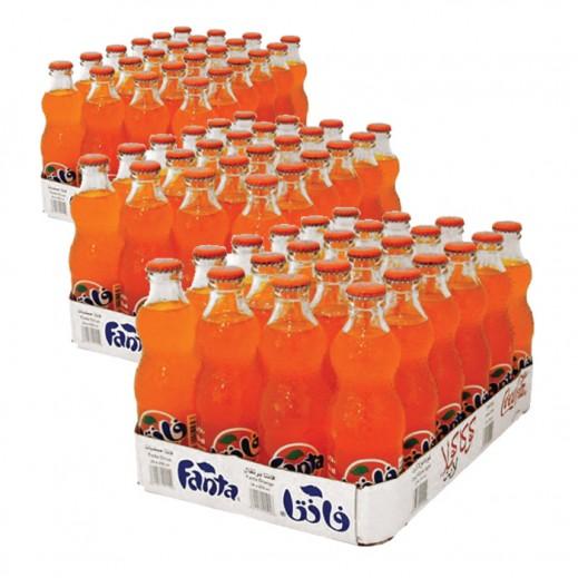 فانتا – شراب البرتقال 250 مل ( 3 كرتون × 24 حبة ) – أسعار الجملة