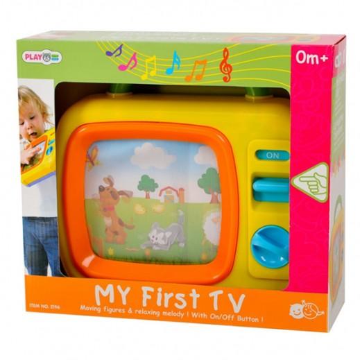 بلاي جو – لعبة تليفزيون الصور والأصوات المتحركة