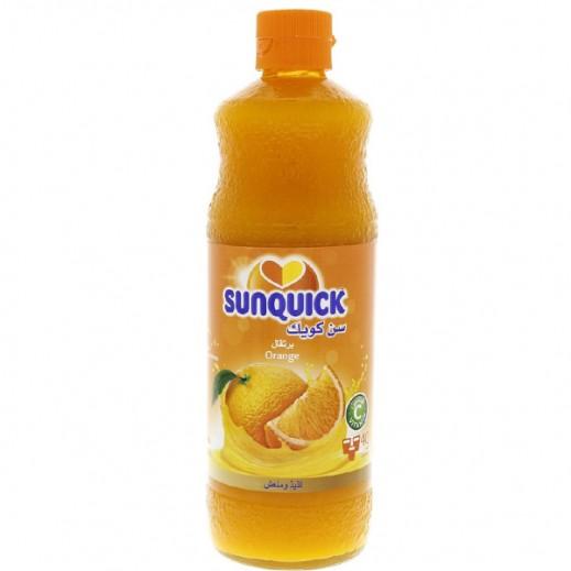 سن كويك – عصير البرتقال المركز 840 مل