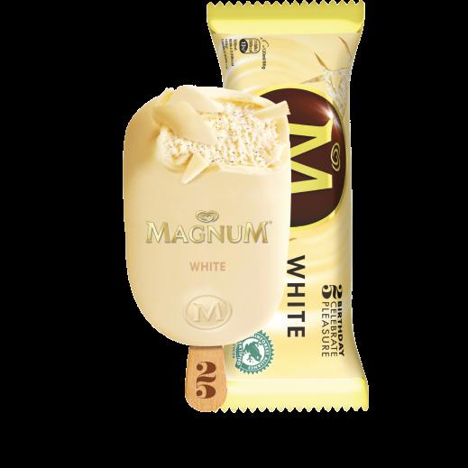 والز ماجنوم – آيس كريم أبيض 100 مل