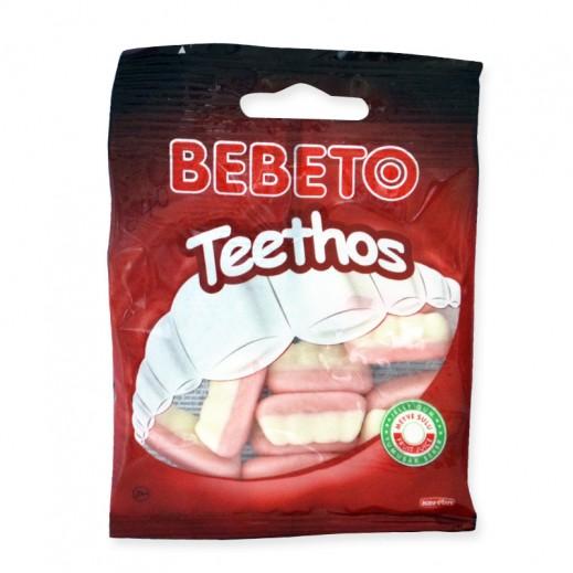 بيبيتو - حلوى جيلي على شكل أسنان 20 جم