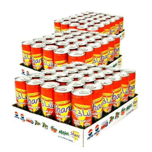 شاني – شراب الفاكهة 250 مل ( 3 كرتون × 30 حبة ) – أسعار الجملة