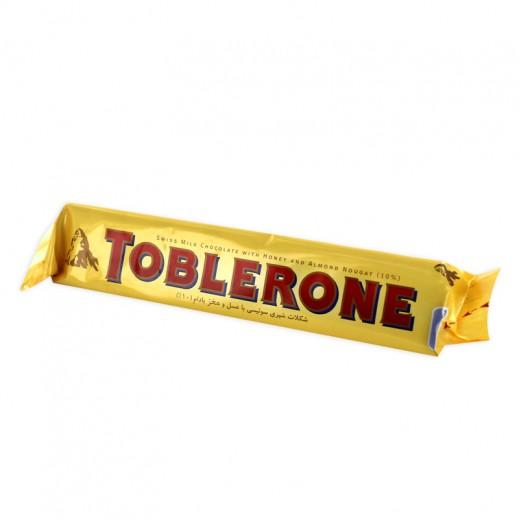 توبليرون - شوكولاتة بالحليب 35 جم
