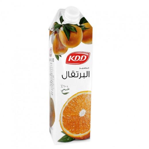 كي دي دي - عصير البرتقال 1 لتر