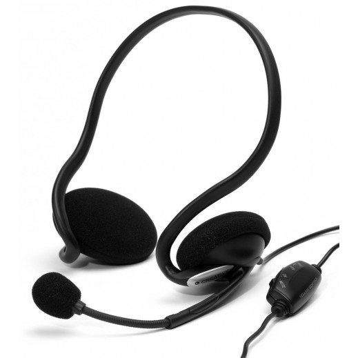 Creative HS-300 On-the-ear Headset