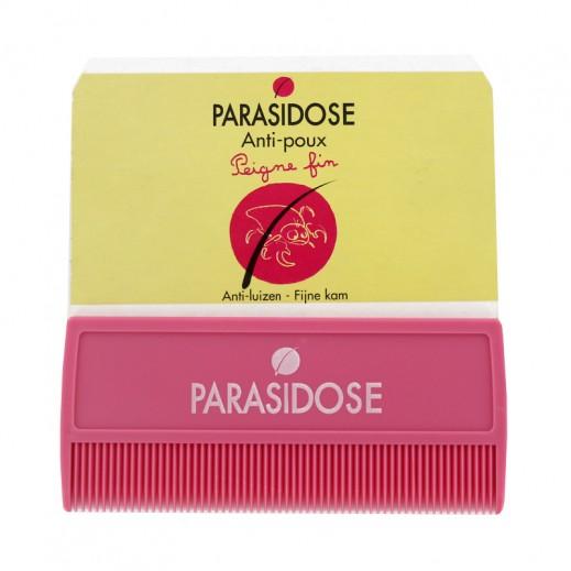 بارسيدوز – مشط حشرات الرأس ( القمل)