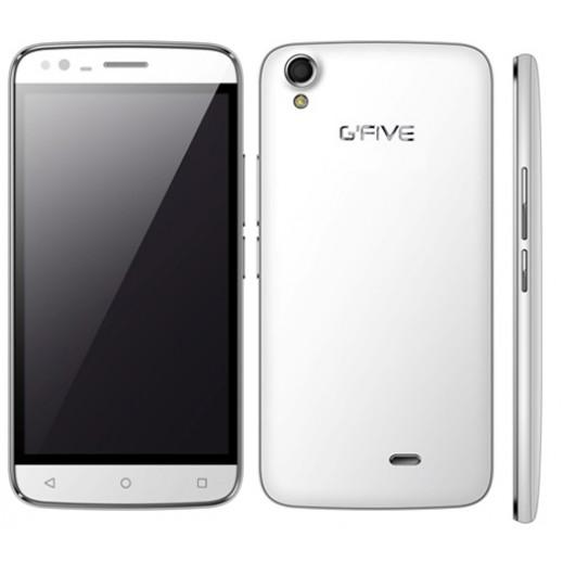 جوال GFIVE LT3 مزدوج الشريحة 4G اندرويد 5.1 لوليبوب، 8 جيجابايت