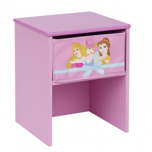 طاولة سرير جانبية من ديزني - يتم التوصيل بواسطة Taby Group