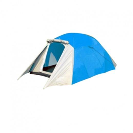 بست واي – خيمة 2.11 × 1.80 متر ( 3 أفراد )