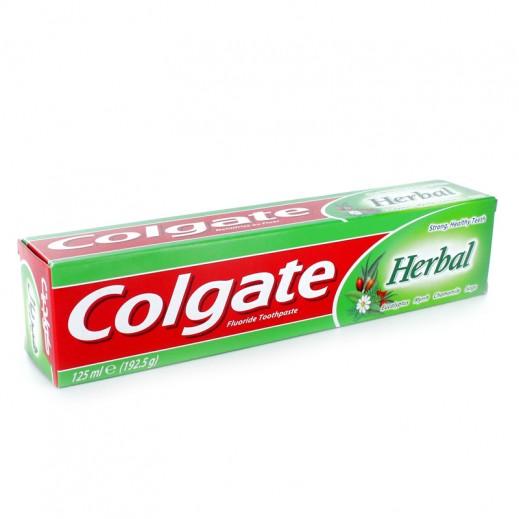 كولجيت – معجون أسنان جي أر إف بالأعشاب  125 مل