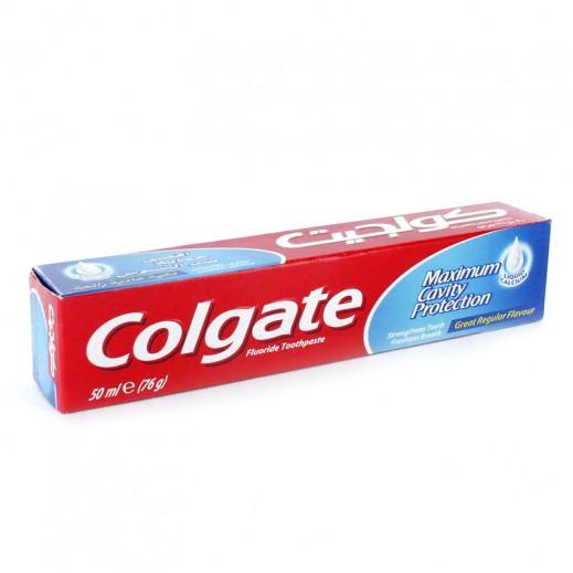 كولجيت – معجون أسنان جي أر إف 50 مل