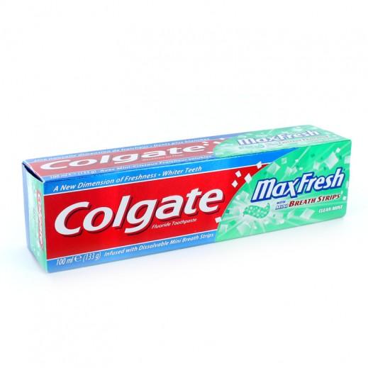 كولجيت – معجون أسنان ماكس فريش بالنعناع  100 مل