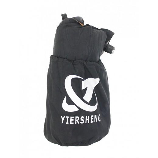 يرشينج – وسادة قابلة للنفخ التلقائي للتخييم مع حقيبة