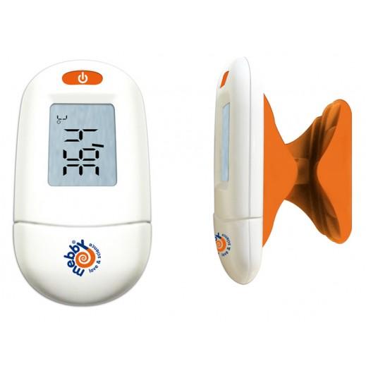 """ميبي – ترمومتر """"ماذر تتش """" لقياس درجة حرارة الطفل والغرفة"""