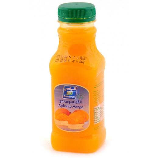 المراعي - عصير مانجو مع اللب 300 مل