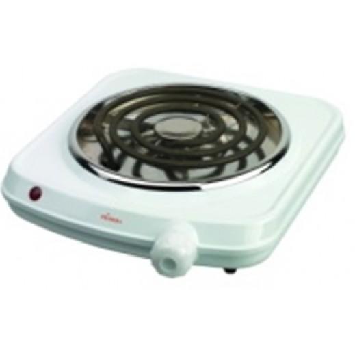 """بريميرا – طباخ كهربائي شعلة واحدة حلزوني موديل """" PSH1500"""""""