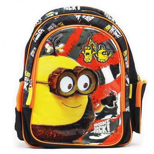 مينونز – حقيبة ظهر مدرسية 16 بوصة