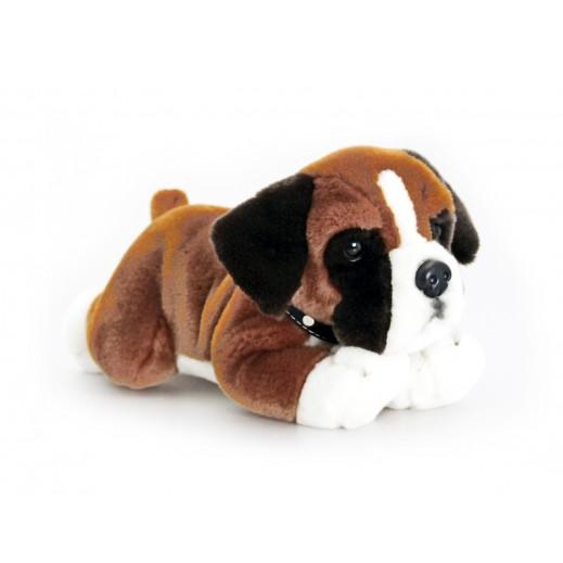 """كيل تويز – دمية """" كلب بوكسر """" 35 سم"""