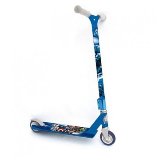 """سايكا – لوح تزلج 2 عجلة بتصميم """"الأفينجرز"""""""