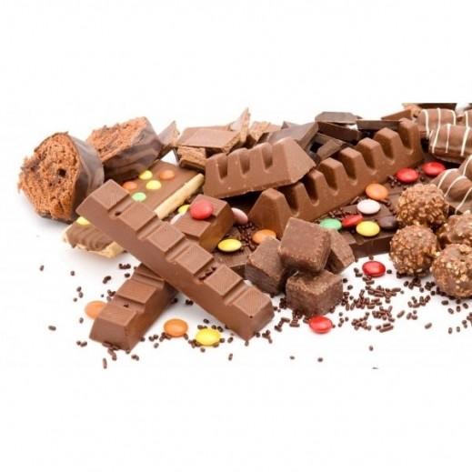 افضل انواع الشوكولاته شوكولا بالبندق توصيل Taw9eel Com