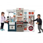 Buy Step2 Elegant Edge Kitchen Delivered By Shahaleel After 3 Working Days توصيل Taw9eel Com