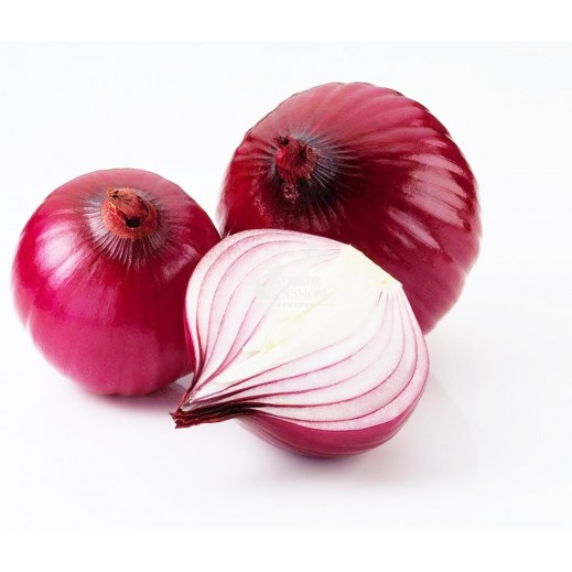 Red Onion Small Bag 2.5 Kg