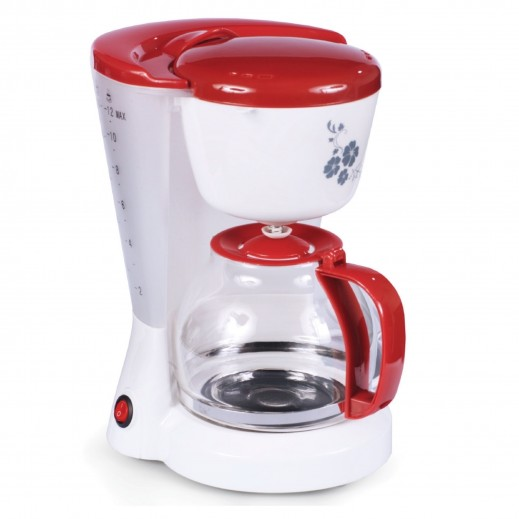 Sanford Coffee Maker 1.2L 800W