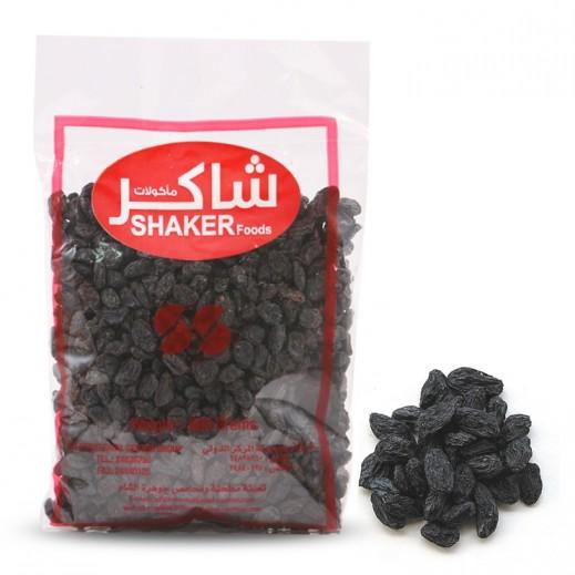 Shaker Black Raisin 500 g