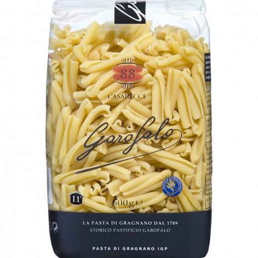 Garofalo Gourmet Casarecce Pasta 500 g