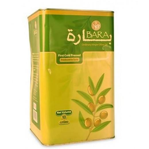 Bara Olive Oil Tin 10 L