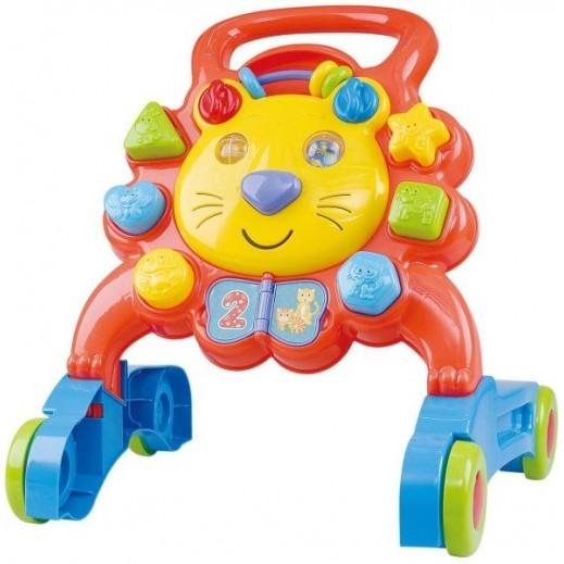 PlayGo Little Lion Activity Walker