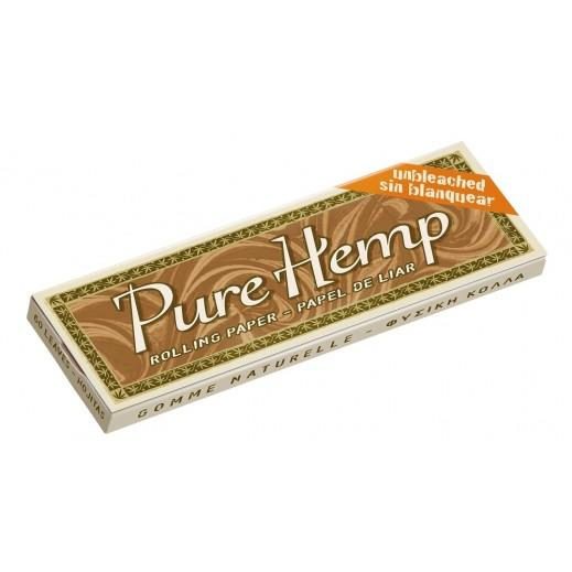 Pure Hemp Medium Rolling Paper