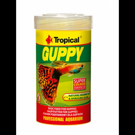 Tropical Gupply Professional Flake Food 20 g