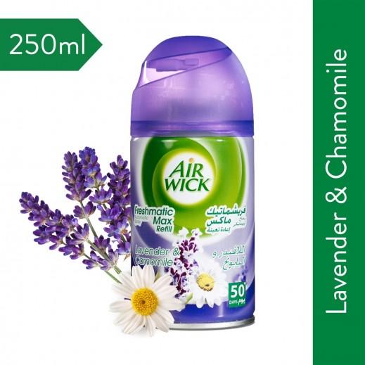 Air Wick Freshmatic Refill Lavender & Camomile 250 ml