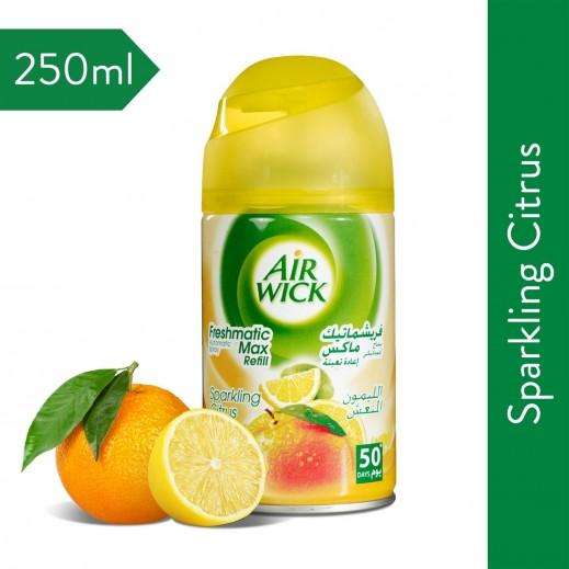 Air Wick Freshmatic Refill Sparkling Citrus 250 ml