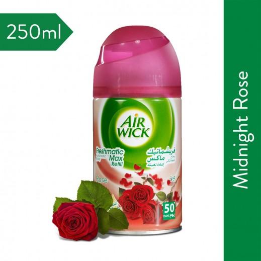 Air Wick Air Freshener Freshmatic Rose Refill 250 ml