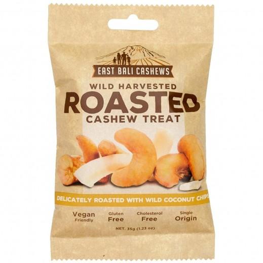 East Bali Cashews Roasted Cashew Nuts 35 g