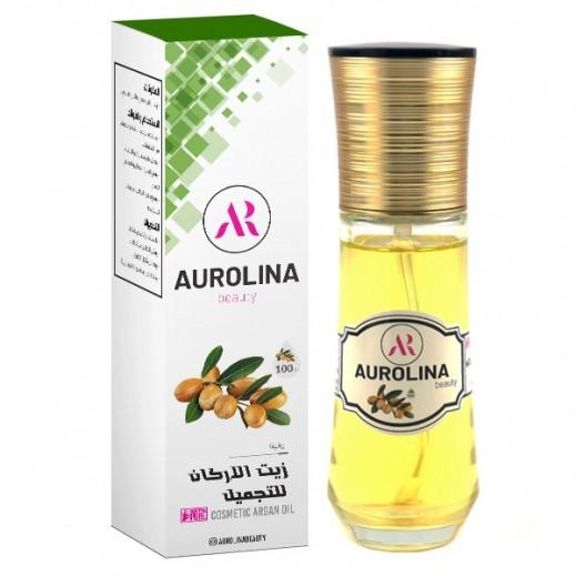 Aurolina Beauty Cosematic Argan Oil 100 ml