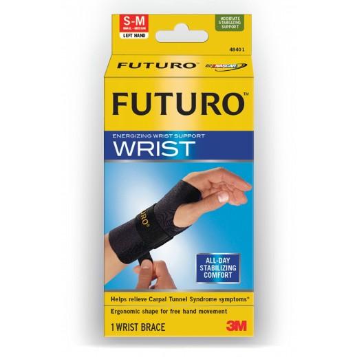 Futuro Compression Stabilizing Wrist Brace Right Small/Med