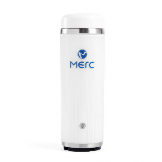 Merc Electric Bottle Warmer with Car Base 420 ml
