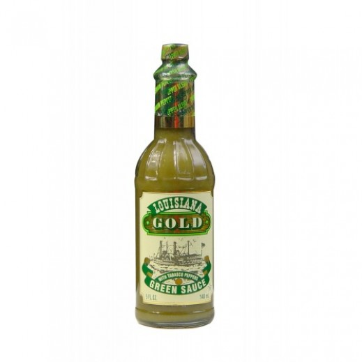 Louisiana Gold Green 57 ml