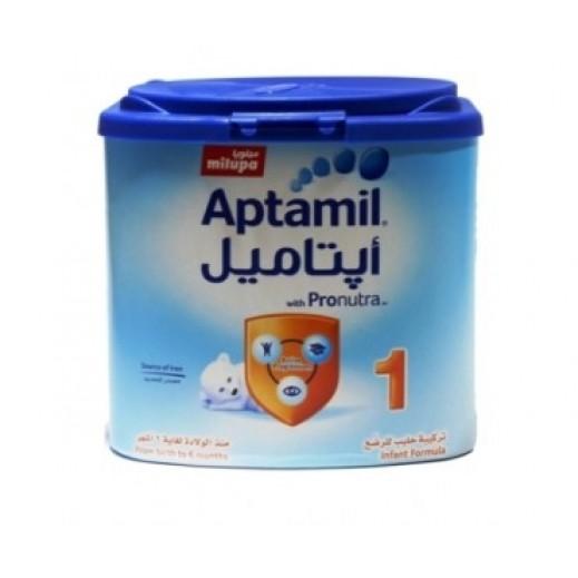Aptamil Pronutra Infant Formula Stage 1 400 g (0 - 6 Months)